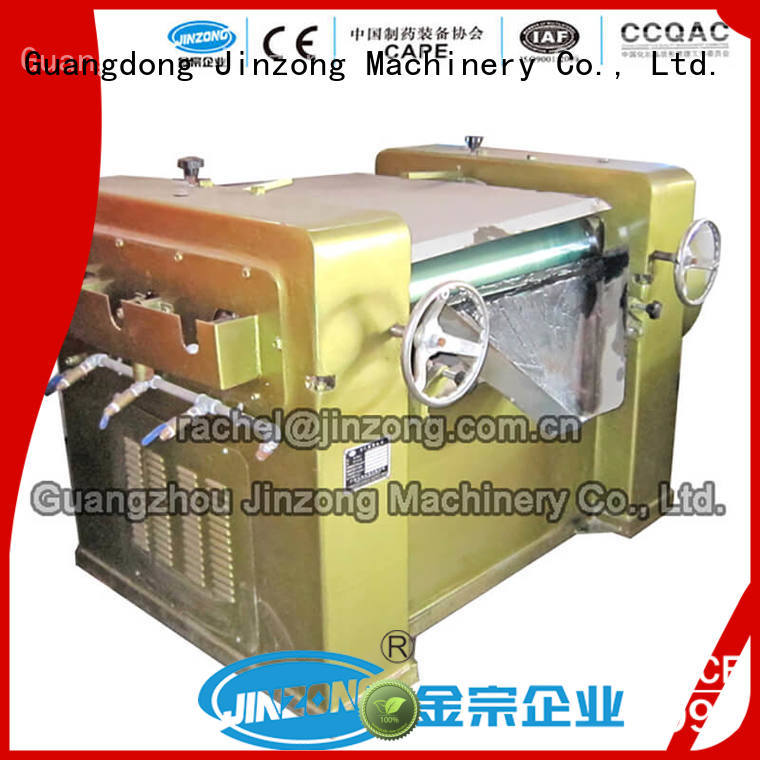 milling machine machine for factory Jinzong Machinery