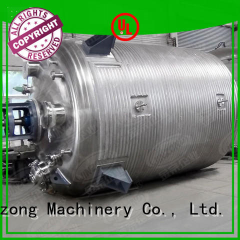 Jinzong Machinery multifunctional chemical filling machine on sale for The construction industry