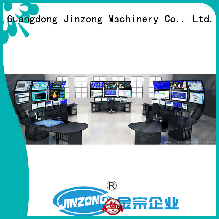 Jinzong Machinery precise Error Prevention System high-efficiency for factory