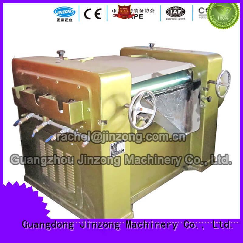 Jinzong Machinery mill powder mixing equipment supplier for workshop