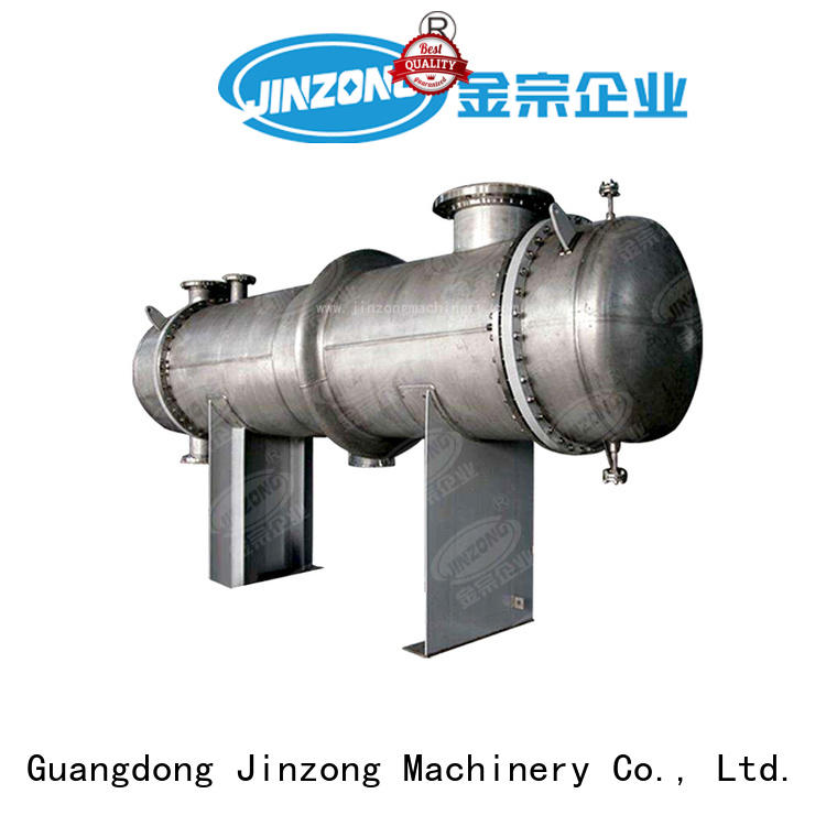 speed reactor technology online for reaction Jinzong Machinery