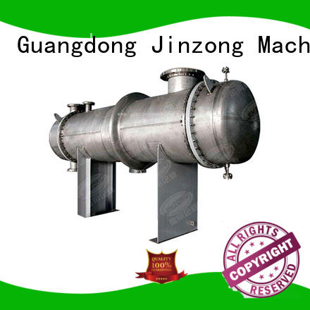 Jinzong Machinery equipment pilot reactor manufacturer for stationery industry