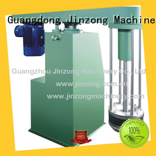 Jinzong Machinery dsh sand mill machine supplier for factory