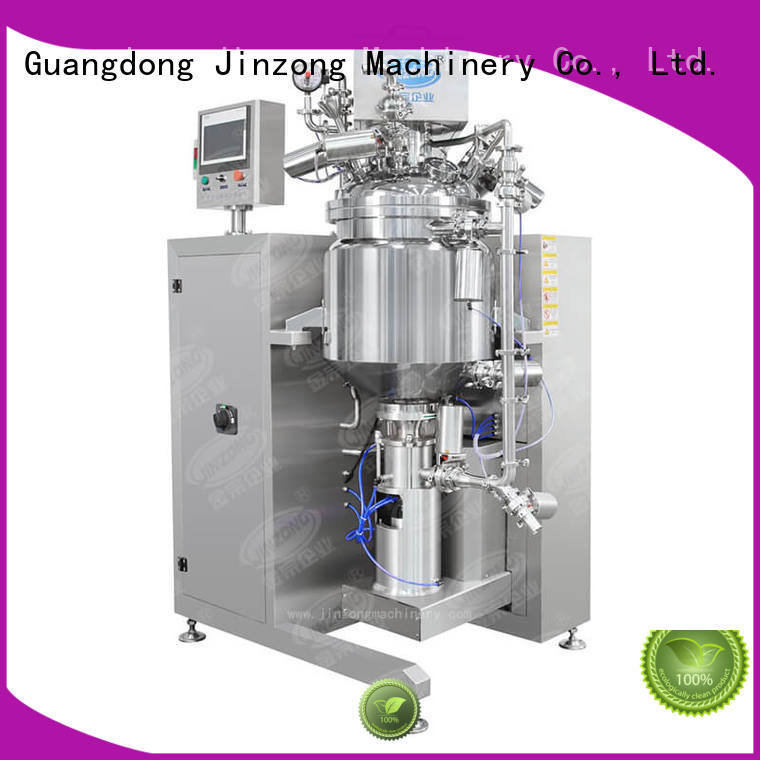 customized stainless tank vacuum online for food industries