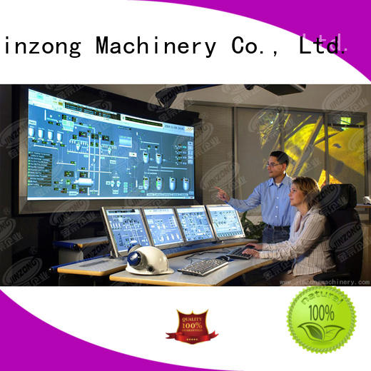 precise production system production supplier for industary