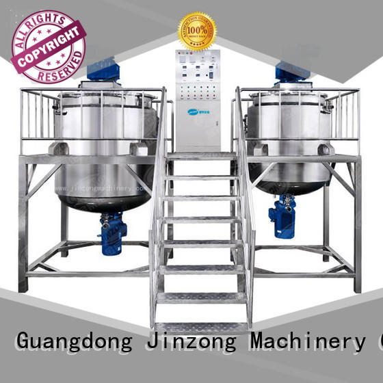 practical Skin care products making machine perfume factory for paint and ink