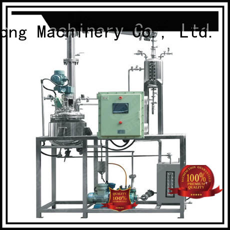 Jinzong Machinery suitable what is reactor Chinese for reaction