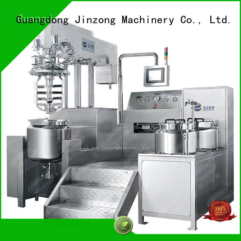 machine Purified Water for Injection System for Pharmaceutical Water System Filters online for reaction Jinzong Machinery