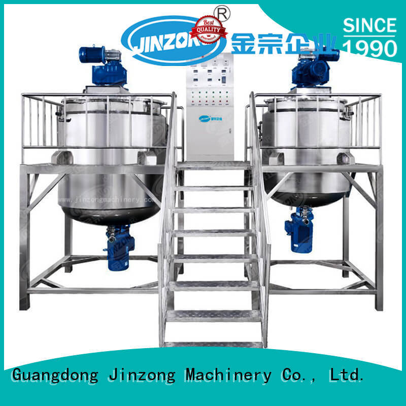 JY Liquid detergent washing machines