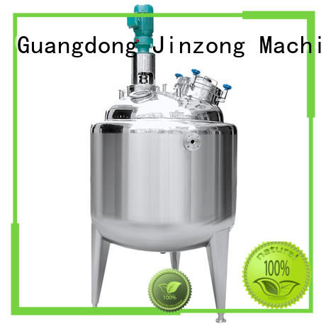 Jinzong Machinery customized pharmaceutical machinery for sale for reflux
