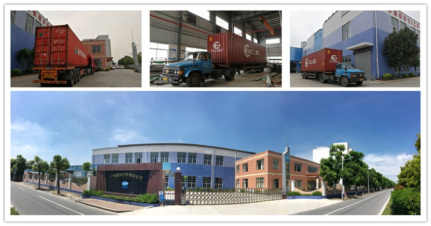 multifunctional chemical equipment supply Chinese for chemical industry Jinzong Machinery-4