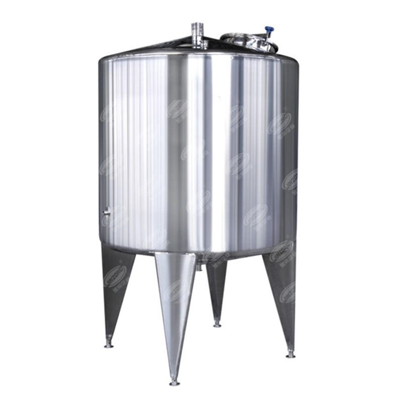 Customized Stainless steel storage tank