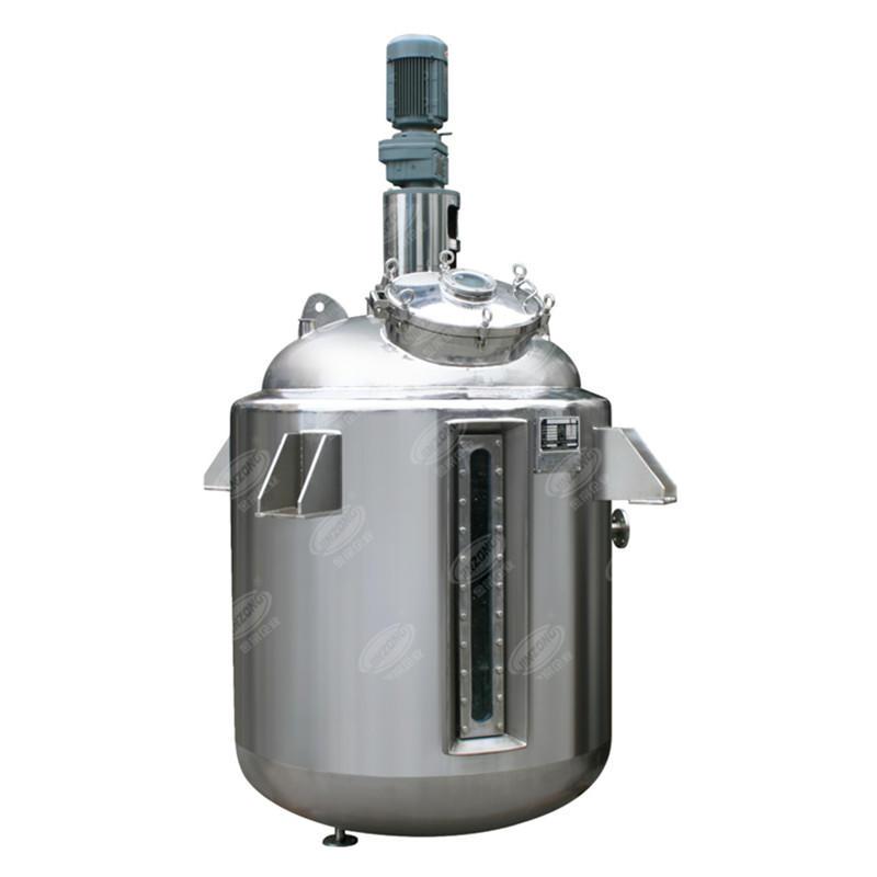 crystallization tank crystallizer