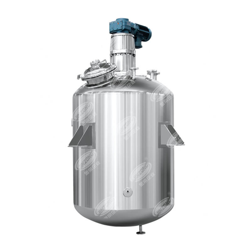 Stainless steel Synthesis reactor