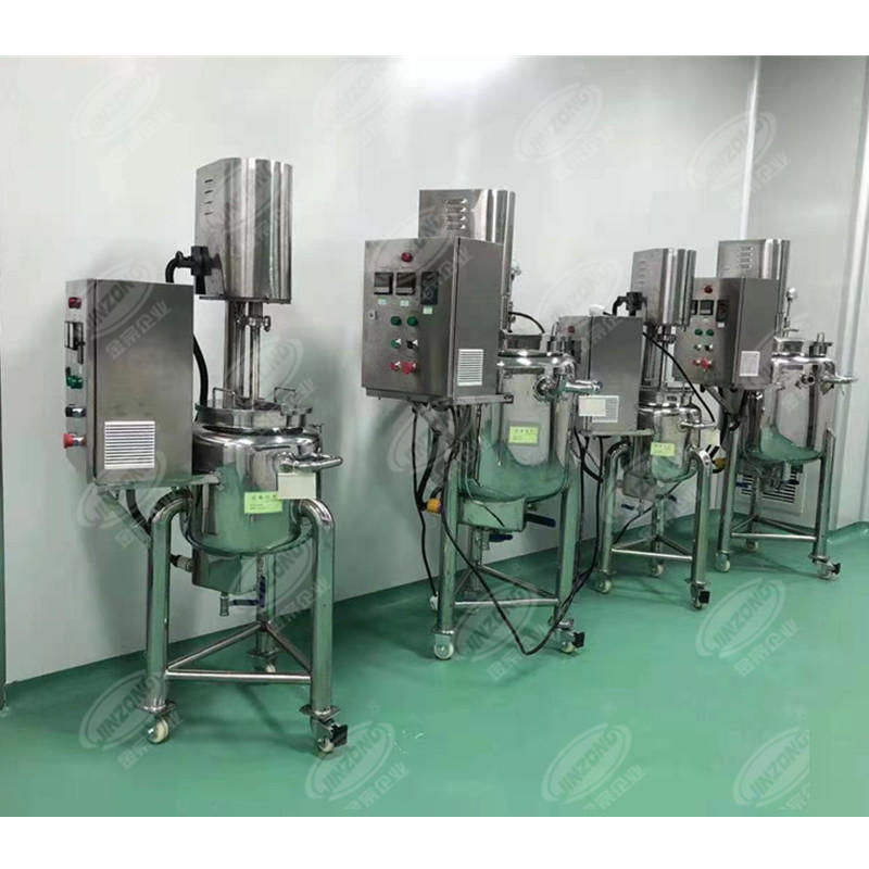 Jinzong Machinery multi function pharmaceutical filling machine manufacturers for reflux