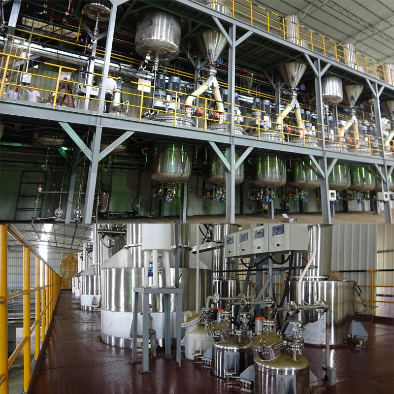 Jinzong Machinery realiable plastic-machine factory for industary-4