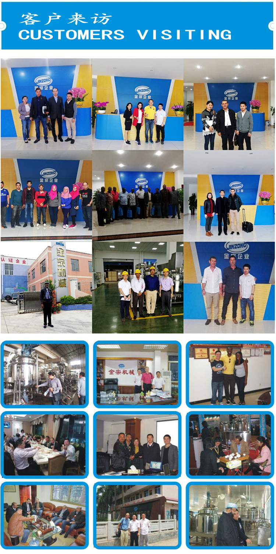 Jinzong Machinery realiable plastic-machine factory for industary-7