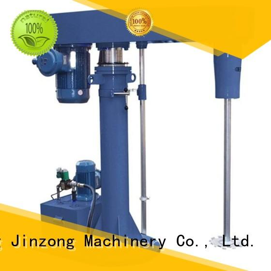 Jinzong Machinery electrical condenser manufacturer for reflux