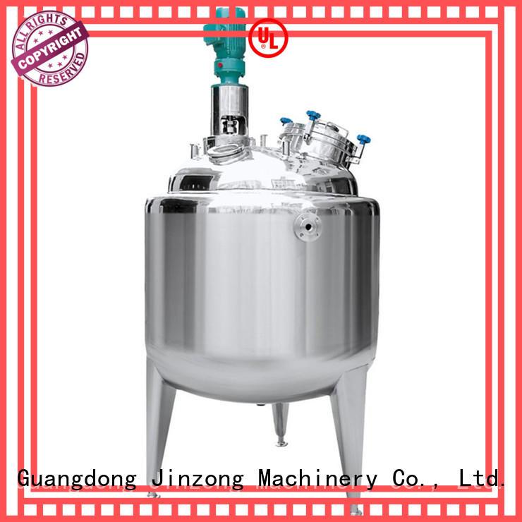Jinzong Machinery best sale pharmaceutical extraction machine for sale for pharmaceutical