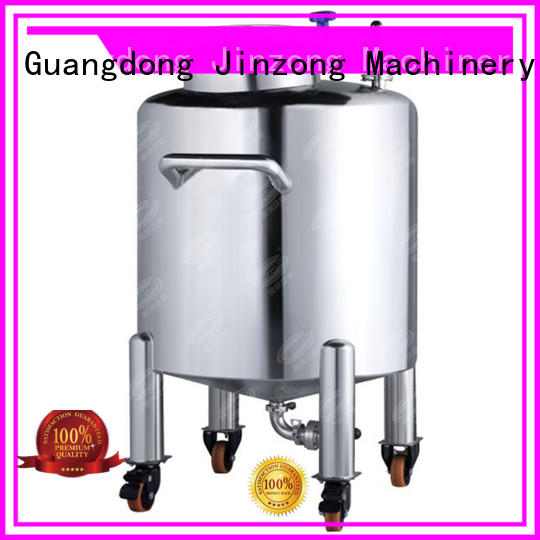 Jinzong Machinery good quality pharmaceutical reaction reactors for sale for pharmaceutical