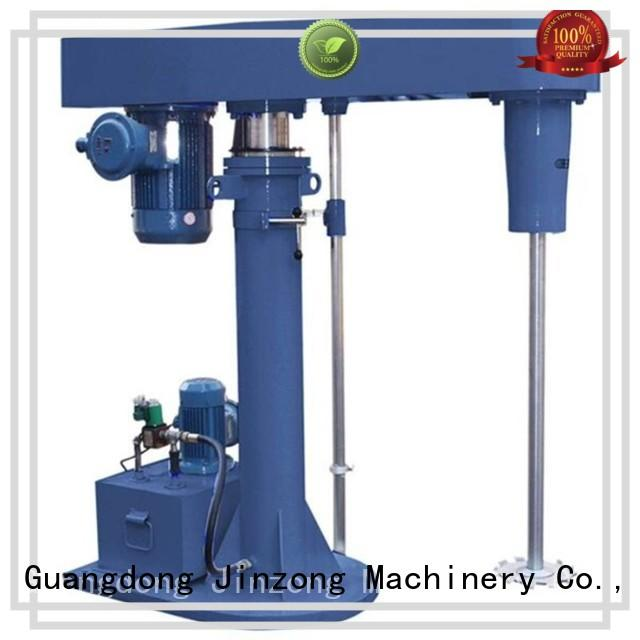 Jinzong Machinery hydraulic condenser Chinese for distillation