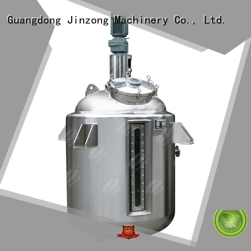 Jinzong Machinery series pharmaceutical machinery online for pharmaceutical