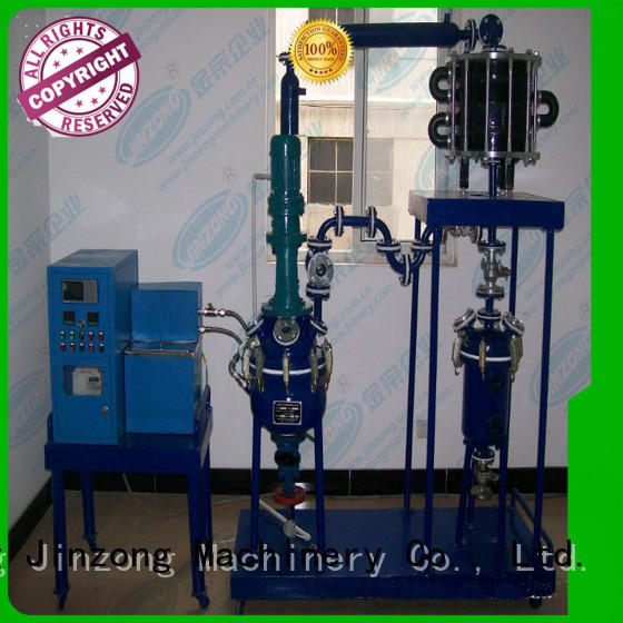 multifunctional chemical reaction machine ss on sale for The construction industry