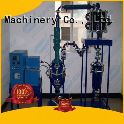 Jinzong Machinery stainless steel what is reactor on sale for reflux