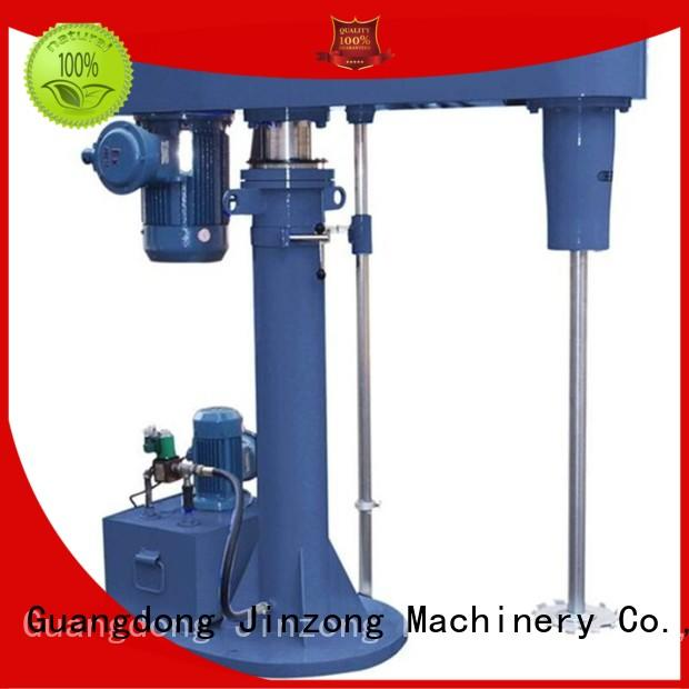 stainless steel chemical reaction machine series manufacturer for reaction