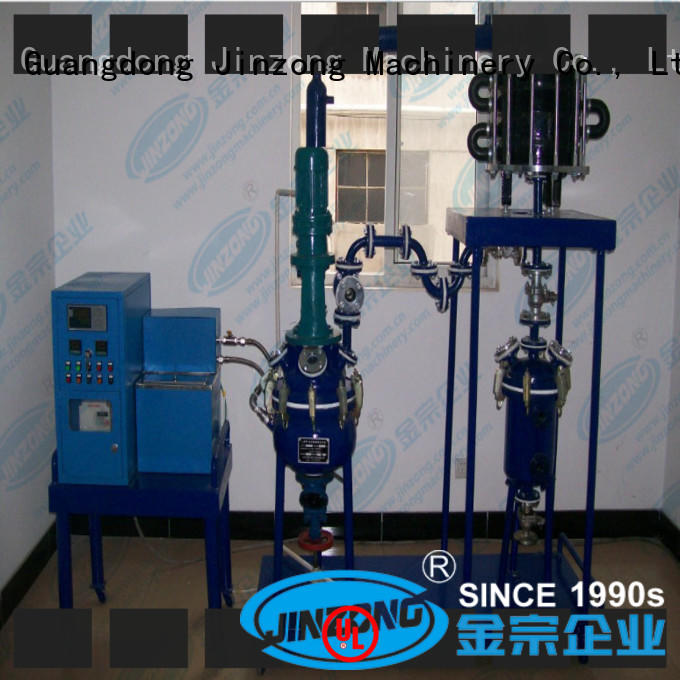 professional reactor plant glasslined Chinese
