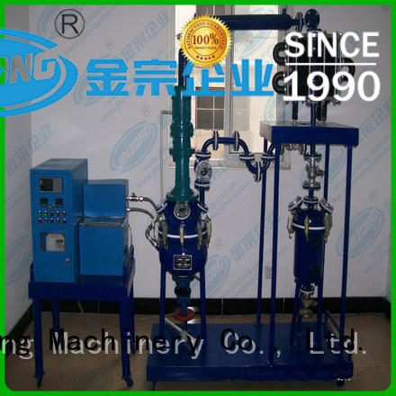 Jinzong Machinery durable automatic control system on sale for The construction industry