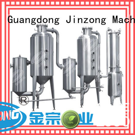 Jinzong Machinery preparation of pharmaceutical process supplier for pharmaceutical