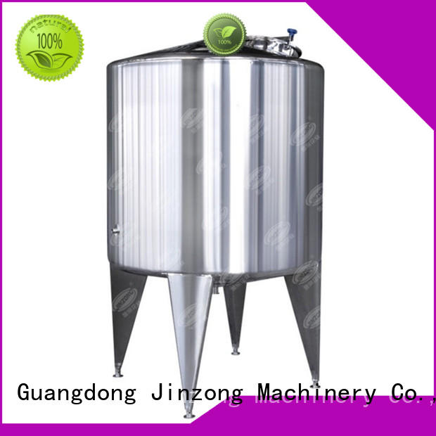 Jinzong Machinery accurate equipment in pharmaceutical industry for sale for reflux