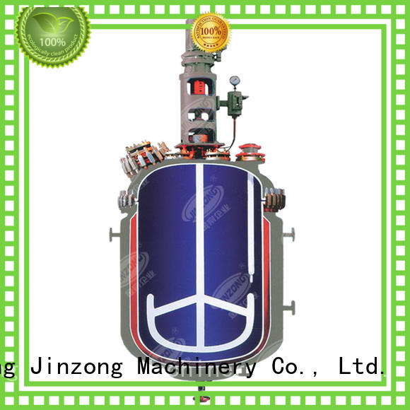 multi function pharmaceutical machinery equipment jr supply for reaction