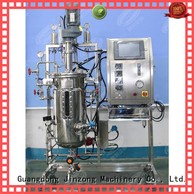 Jinzong Machinery best sale Purified Water for Injection System for Pharmaceutical Water System Filters online for reflux