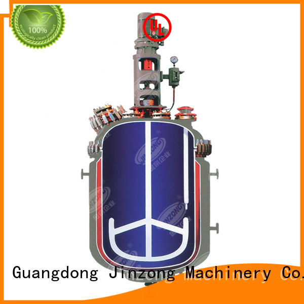Jinzong Machinery vacuum crystallizer equipment for sale for pharmaceutical
