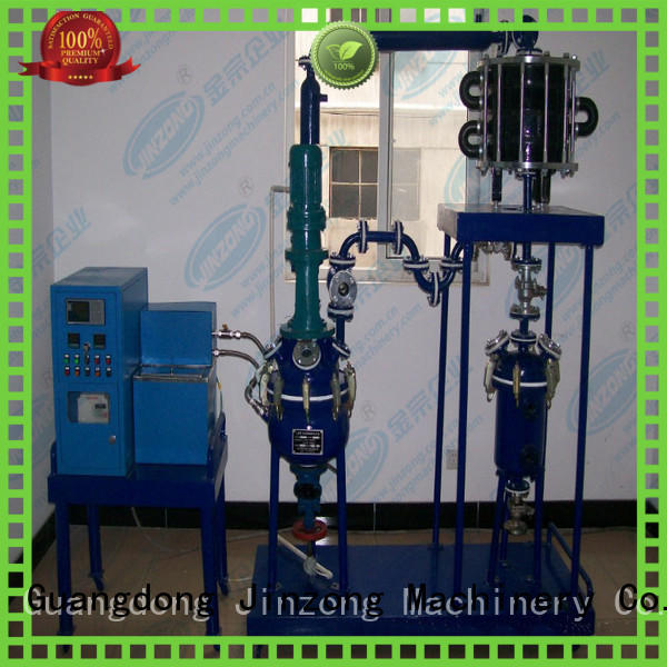 durable condenser suitable on sale for chemical industry