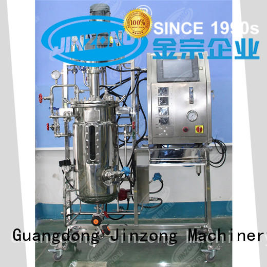 Jinzong Machinery multi function pharmaceutical equipment online for food industries