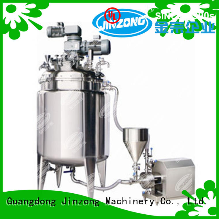 best sale ointment manufacturing machine vacuum for sale for food industries