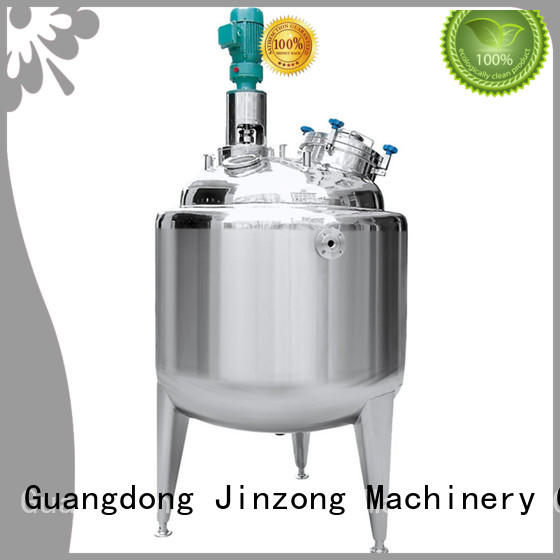 Jinzong Machinery jr surplus pharmaceutical equipment series for reflux