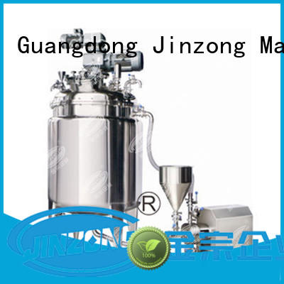 accurate tank crystallizer series supplier for food industries