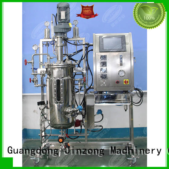 accurate tank crystallizer machine online for food industries