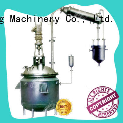 Jinzong Machinery latest ointment filling machine factory for reaction
