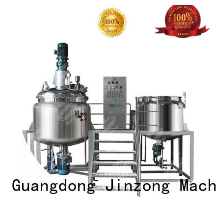 Jinzong Machinery Purified Water for Injection System for Pharmaceutical Water System Filters for sale for pharmaceutical