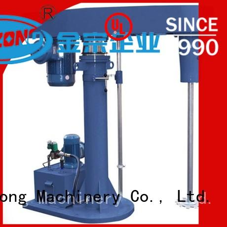 Jinzong Machinery production chemical reaction machine online for chemical industry