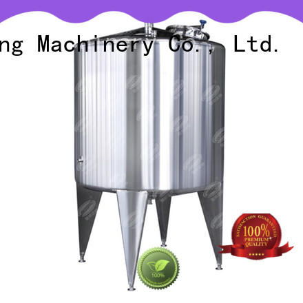 Jinzong Machinery yga pharmaceutical concentration machine supplier for food industries