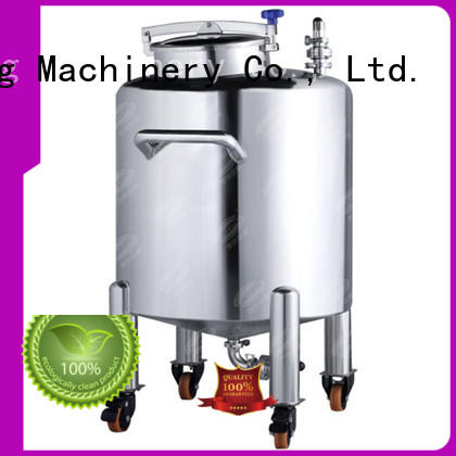 Jinzong Machinery jrf pharmaceutical machinery supplier for pharmaceutical