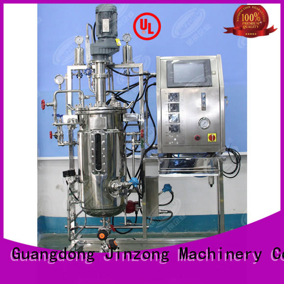 Jinzong Machinery good quality pharmaceutical production line for sale for reflux