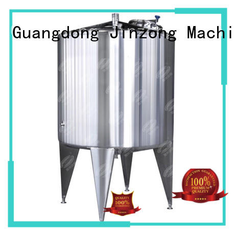 Jinzong Machinery vacuum Ointment Making Machine online for food industries