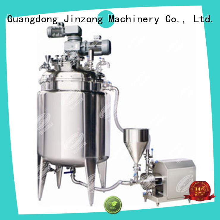 multi function jacketed reactor making for sale for reflux